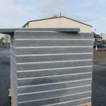 59mmx1200x1200mm Aerogel Panels