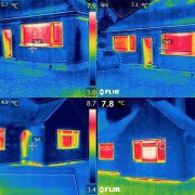 Thermo Trac Thermal Image