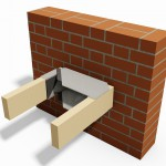 Thermojoist Internal cold bridging solution by Enviroform