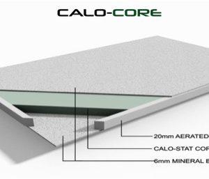 Calocore by Enviroform Insulation